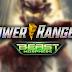 Revelado novo vilão de Power Rangers Beast Morphers