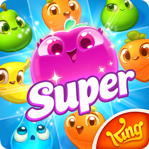 Download Farm Heroes Super Saga Match 3 Latest APK