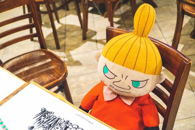 Japan, cafe, kyushu, รีวิว,review,fukuoka,huis ten bosch,nagasaki,kumamoto, beppu, yufuin, ฟุกูโอกะ, นางาซากิ, คุมาโมโต้, เบปปุ, ยูฟุอิน, คาเฟ่, ของหวาน,เค้ก, กาแฟ, ร้านนั่งชิว,เท็นจิน,canal city, Moomin Cafe, มูมิน