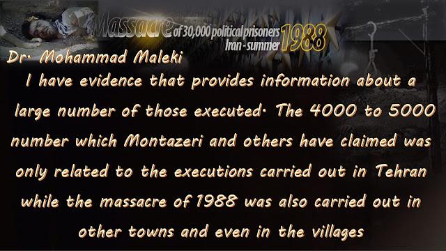 Dr. Mohammad Maleki
