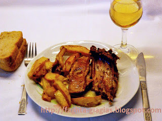 Αρνάκι με πατάτες στο φούρνο - από «Τα φαγητά της γιαγιάς»