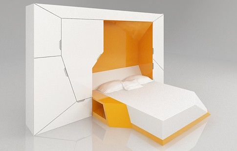 Cabinet Space Space Saving Furniture