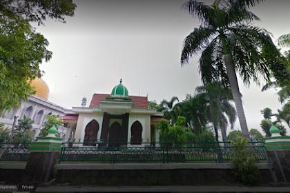 Komplek Makam Marhum Pekan - Wisata Pekanbaru