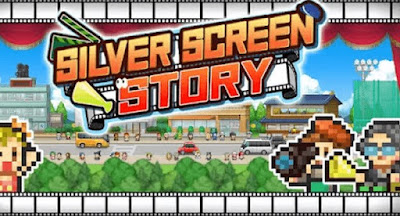 Silver Screen Story Apk Download (MOD, Money/Research Point)