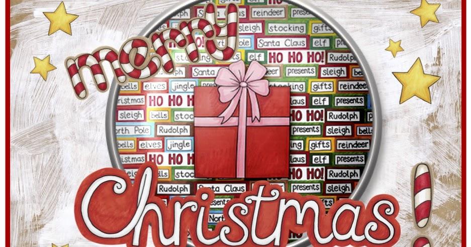 reif f r die ferien frohe weihnachten euch allen. Black Bedroom Furniture Sets. Home Design Ideas