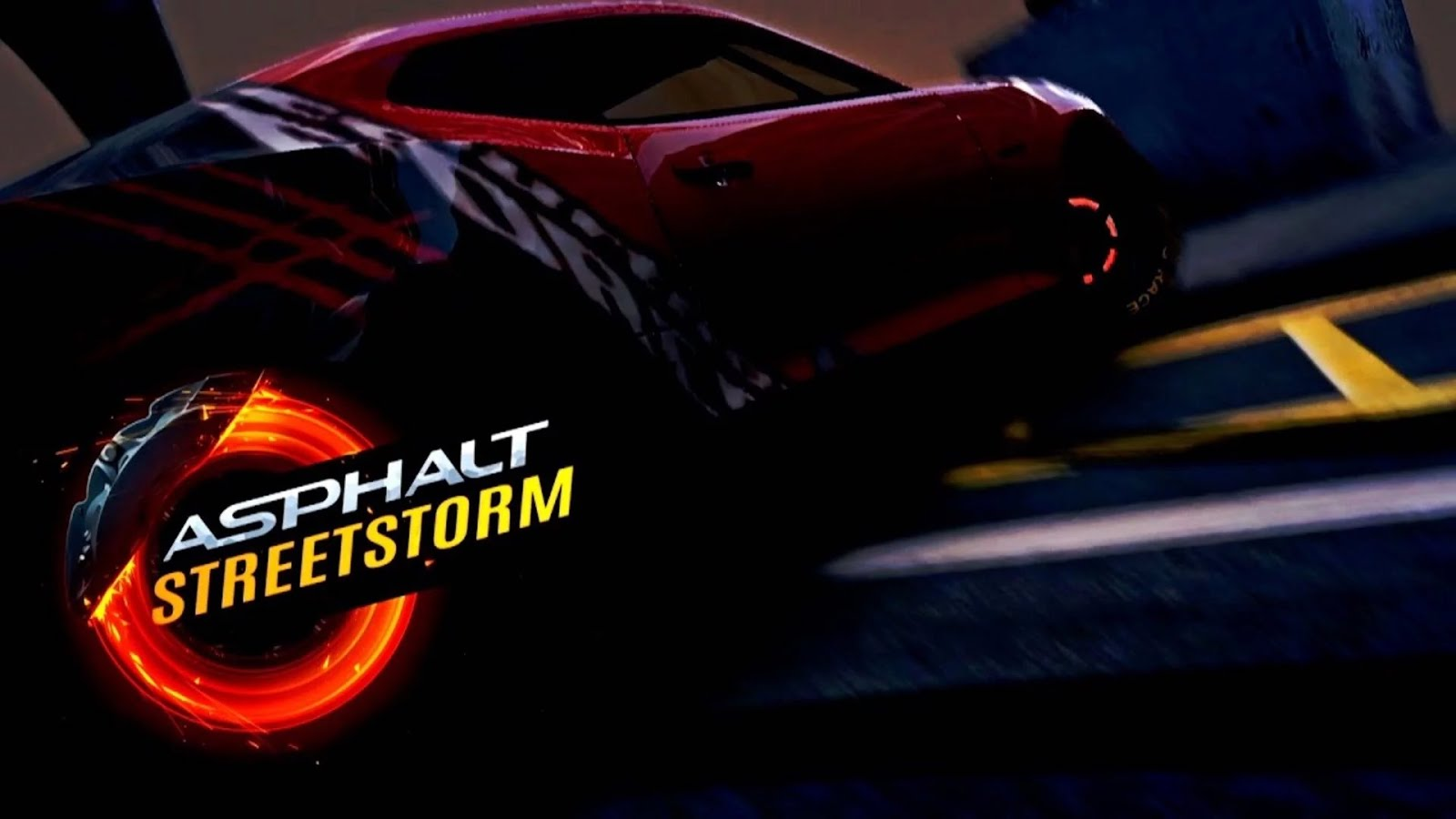 Descargar Asphalt Street Storm Racing