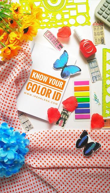 KnowYourColor : Bantu Tingkatkan Mood Dan Produktivitas Dengan Pilihan Warna Yang Sesuai