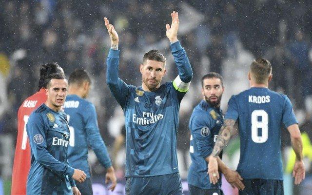 Sergio Ramos : Kami Menghormati Barcelona, tapi Tetap Ikut Kata Pelatih