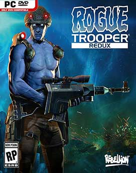 Rogue Trooper Redux ^*CODEX + FitGirl Repack*^ (7 70 Gb) – Deca Games
