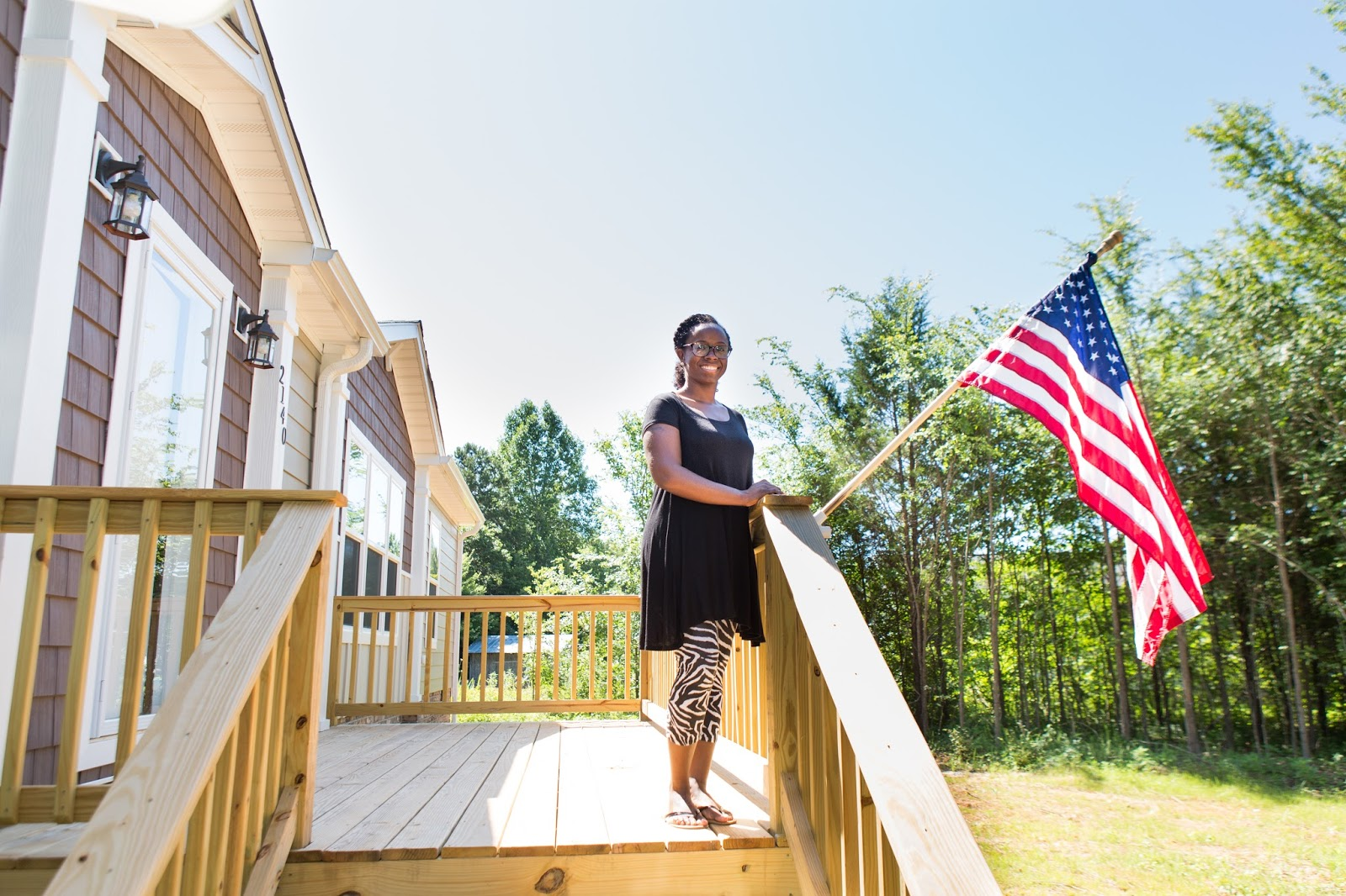 Virginia housing development authority vhda usda loan for Building a house with usda loan