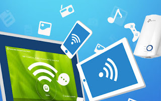 Memperluas Cakupan Area Wifi Dengan Wifi Extender Tp Link