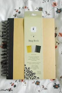 Fancy Pants Brag Book
