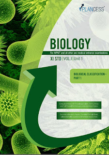 BIOLOGICAL CLASSIFICATION PART 1 NOTE BY PLANCESS
