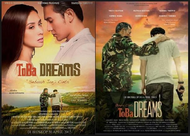 Download Full Movie Toba Dreams
