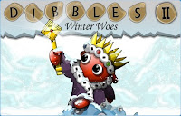 Here is the second installment to the #PlatformGame #Dibbles by #ThePodge! #WinterGames #ThirdPersonGames
