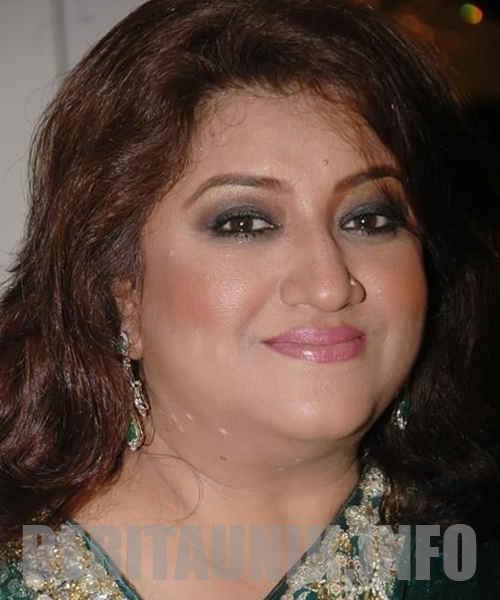 Hina Dilpazir