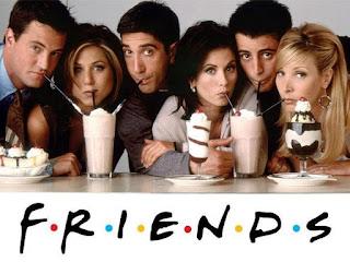 Resultado de imagen de FRIENDS TV SHOW