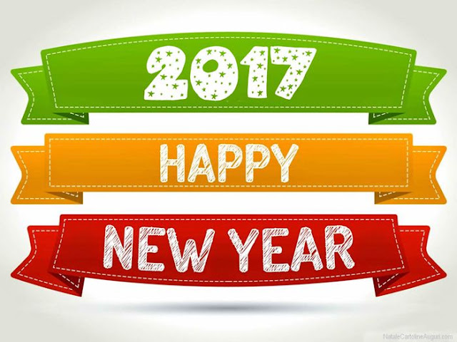 Happy New Year 2017 HD Wallpaper 56