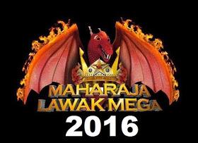 Minggu Ke-11 Maharaja Lawak Mega 2016