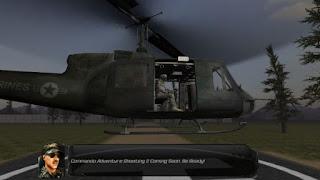 Commando Adventure Shooting Unlimited Money