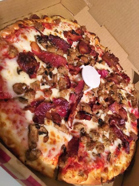 Mama's Pizzeria