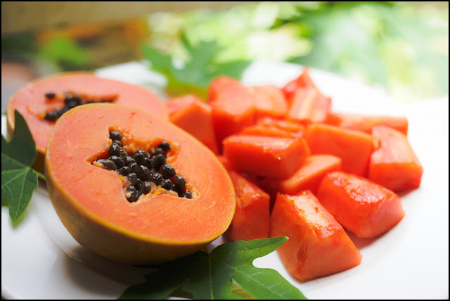 Papaya ayurvedic tips in hindi