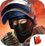 Bullet Force Mod Apk Unlimited Money, Ammo, Radar + Data for Android
