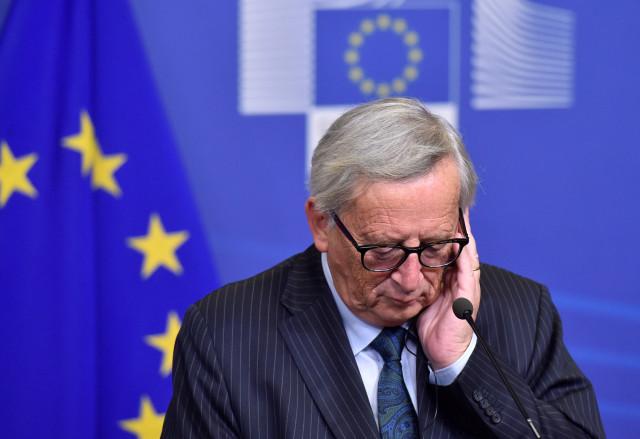 Presidente de la Comisión Europea exige llevar a Nicolás Maduro ante los tribunales internacionales