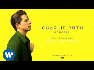 My Gospel Charlie Puth Lyrics explodelyrics
