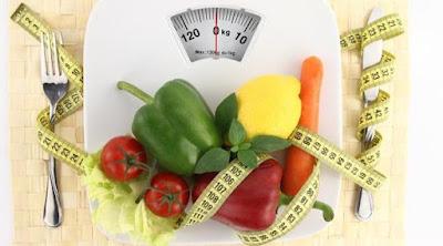 Makanan Sehat yang Bantu Turunkan Berat Badan
