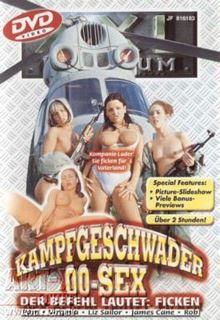 Kampfgeschwader 00-Sex