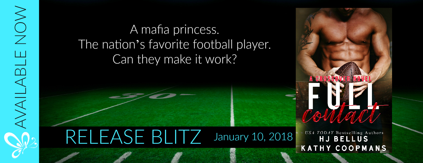 Full Contact Release Blitz
