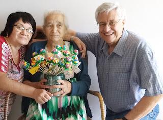 Aniversario 80 anos