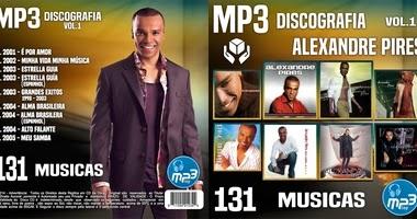FALANTE ALTO ALEXANDRE BAIXAR CD PIRES GRATIS