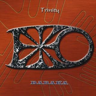Baraka - 2012 - Trinity