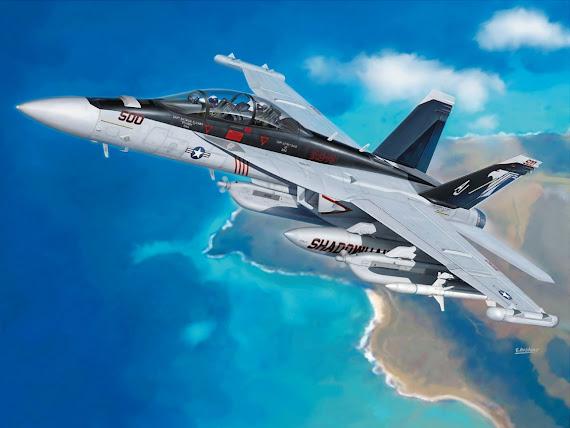 Boeing EA 18 download besplatne pozadine za desktop 1152x864