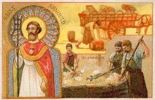 San Arnulfo