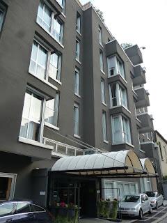 Hotel Como - Como