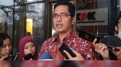 KPK Terima uang 70 juta dari DPRD Bekasi