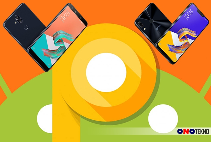 Jadwal Resmi Update Android Pie 9.0 Zenfone 5-5Z-5Q