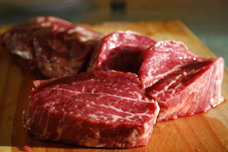 Chọn lựa thịt lợn sạch cho cả gia đình