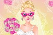 العاب تلبيس الزفاف