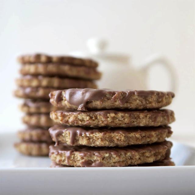 Digestive Biscuits | pastasciutta.de