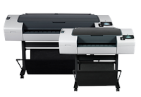 HP DesignJet T790 Printer series Software and Drivers