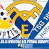 Los 3 INVICTOS del #Futbol Europeo