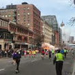 The truth which was hidden in Boston Bomb. --The anguish of a certain Japanese woman.
