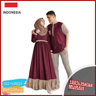 HJB022 Muslim Couple Terlaris Aron Cp BMGShop