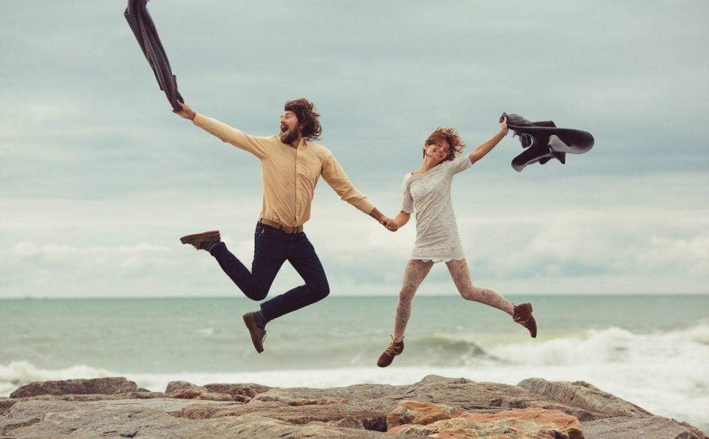 Как изменить личную жизнь к лучшему? Всего два правила!