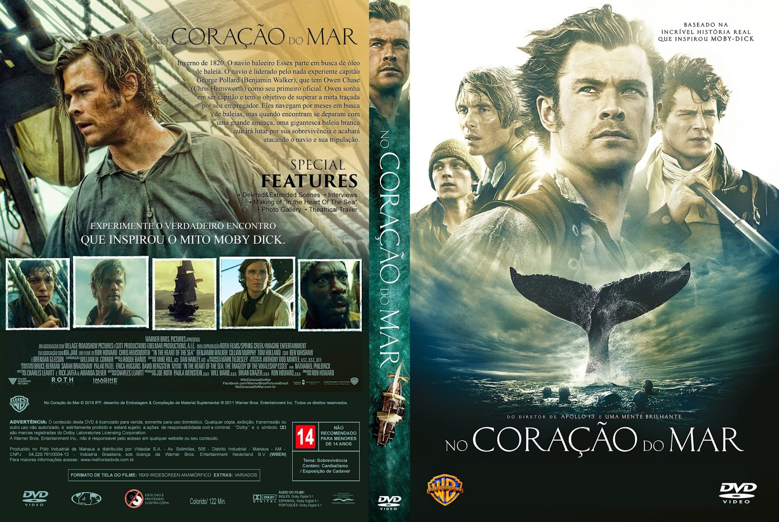 No Coração do Mar BDRip XviD Dual Áudio No 2BCora 25C3 25A7 25C3 25A3o 2Bdo 2BMar 2BBDRip 2B  2BXANDAODOWNLOAD