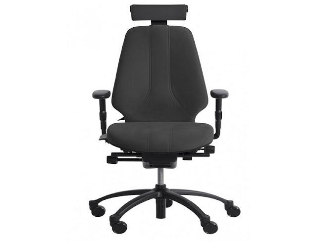 best buy discount ergonomic office chair showroom London